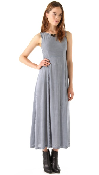 MINKPINK Uptown Girl Maxi Dress