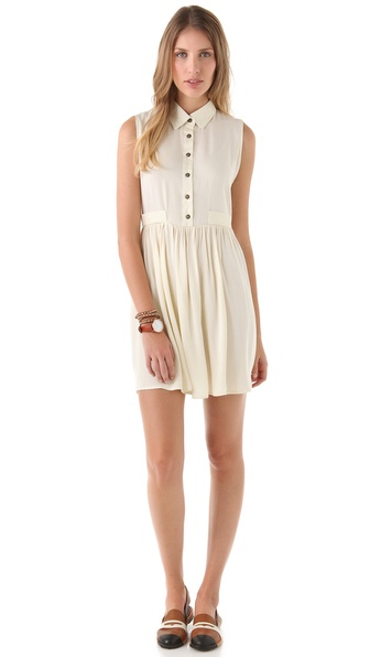 MINKPINK Innocence Lost Dress
