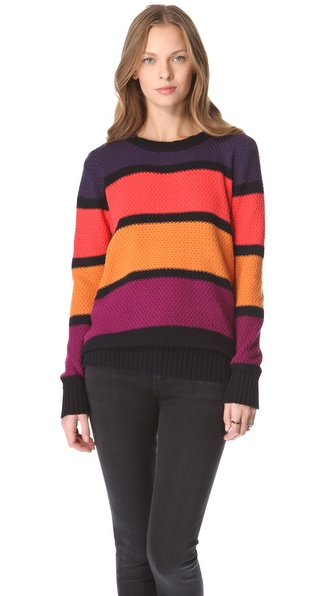 MINKPINK Primary Education Sweater