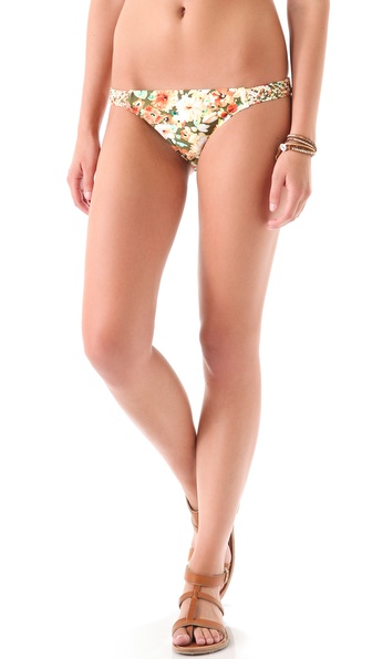 MINKPINK Kaleidoscope Eyes Bikini Bottoms