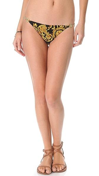 MINKPINK Elodie Bikini Bottoms