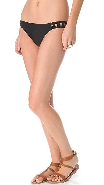 MINKPINK Della Bikini Bottoms