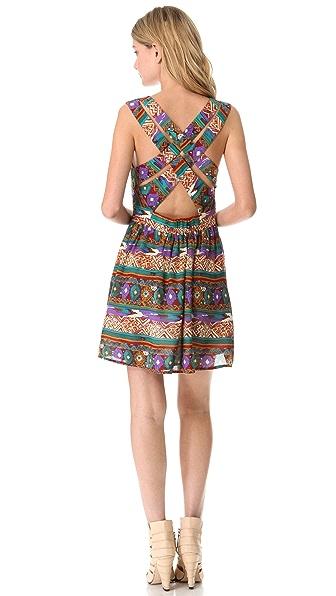 MINKPINK Woodstock Dress