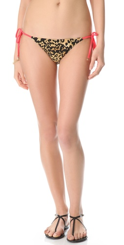Shop MINKPINK Zoe Reverse Bikini Bottoms and MINKPINK online - Apparel, Womens, Swim, Swim,  online Store