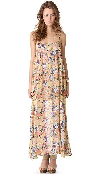 MINKPINK Summer Breeze Maxi Dress