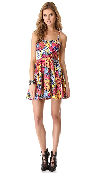 MINKPINK Copacabana Sundress