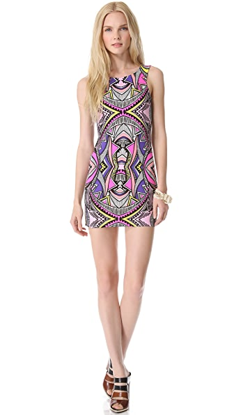 MINKPINK Wonderland Mini Dress
