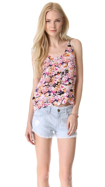 MINKPINK Romeo & Juliet Top