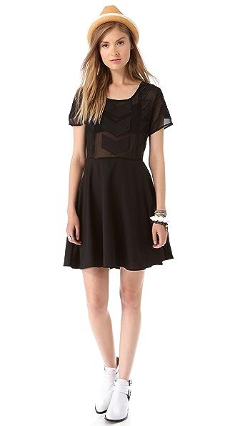 MINKPINK Zepher Dress
