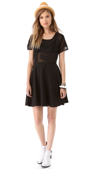 MINKPINK Zepher Dress