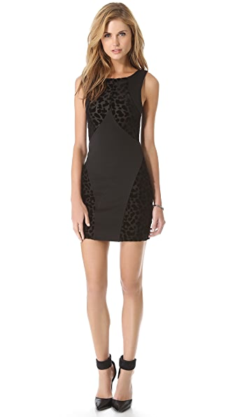 MINKPINK Night Fever Dress