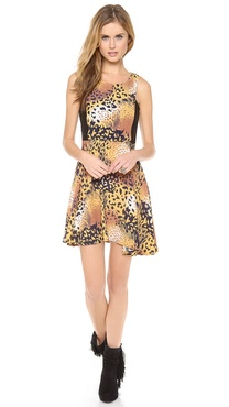 MINKPINK Survivor Dress