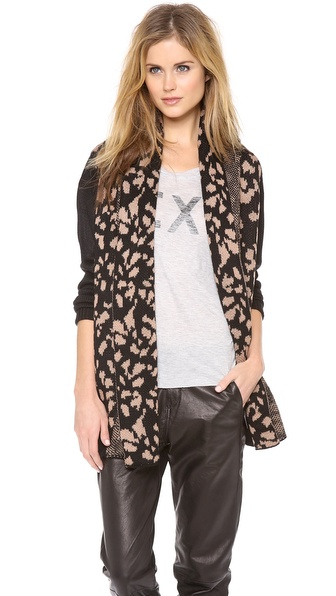 MINKPINK Wild Thing Cardigan