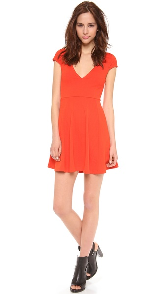 MINKPINK Bold as Love Dress