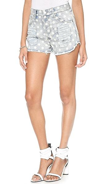 MINKPINK Sugar Magnolia Shorts