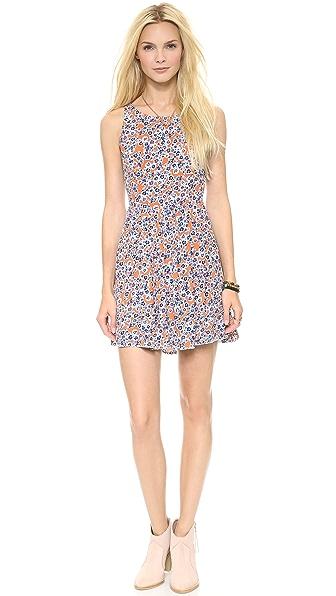 MINKPINK Passion Flower Dress