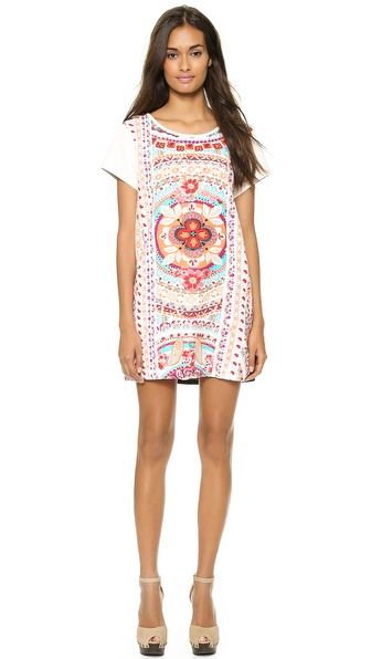 MINKPINK Kombi Love Dress