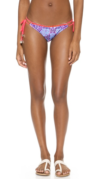 MINKPINK Poison Arrow Bikini Bottoms