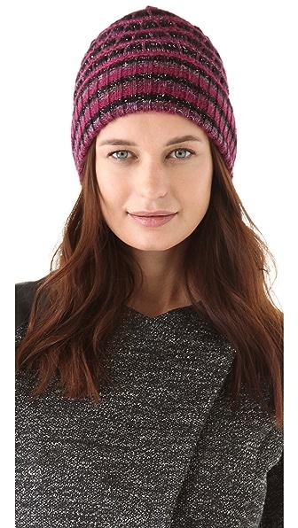Missoni Knit Cap