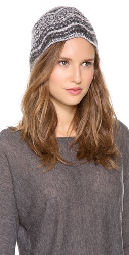 Missoni Knit Zigzag Beanie at Shopbop / East Dane