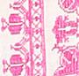 Ecru/Pink