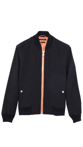 Marc Jacobs Bomber Jacket