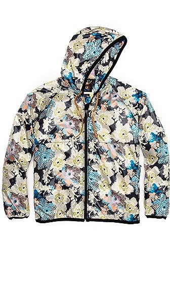 Marc Jacobs Hooded Jacket