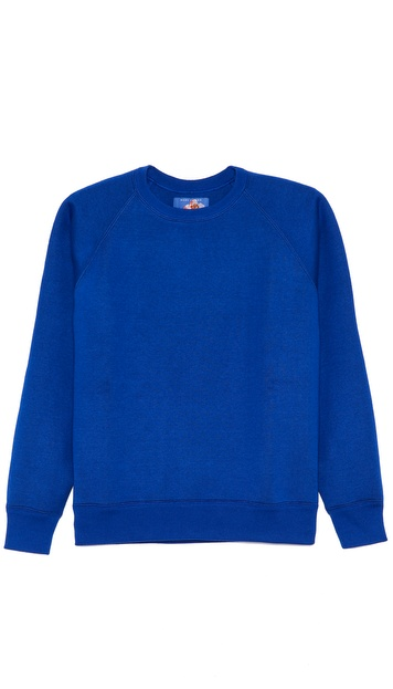 Marc Jacobs Silk and Cashmere Crewneck