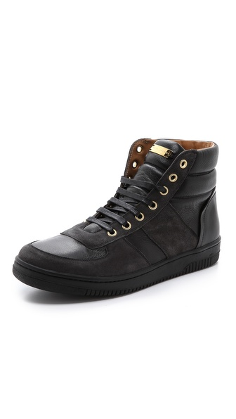 Marc Jacobs High Top Sneakers