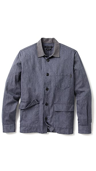 Marc Jacobs Shirt Jacket