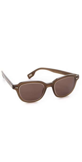 Marc Jacobs Sunglasses Preppy Sunglasses
