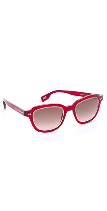 Marc Jacobs Sunglasses Preppy Sunglasses