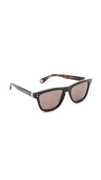 Marc Jacobs Sunglasses Square Sunglasses