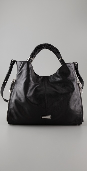 Michael Kors Collection Tonne Shoulder Tote