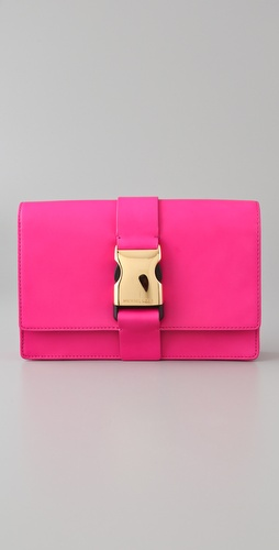 Michael Kors Collection Gosford Clutch