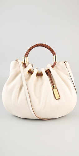 Michael Kors Collection Skorpios Ring Tote