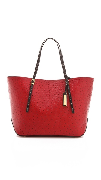 Michael Kors Collection Gia East / West Tote