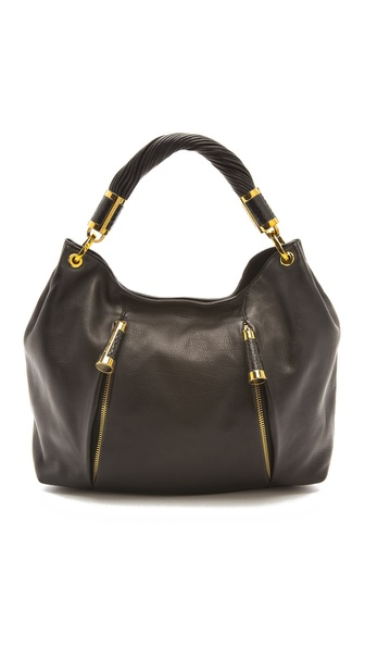 Michael Kors Collection Tonne Hobo