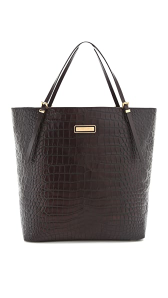 Michael Kors Collection Gia Large Slouchy Tote