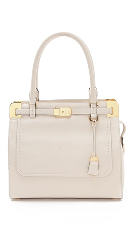 Michael Kors Collection Blake Satchel at Shopbop.com
