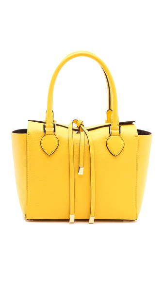 Michael Kors Collection Miranda Tote
