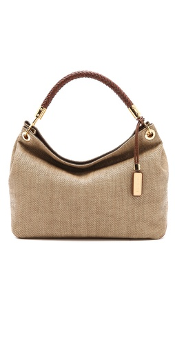 Michael Kors Collection Skorpios Large Shoulder Bag at Shopbop.com