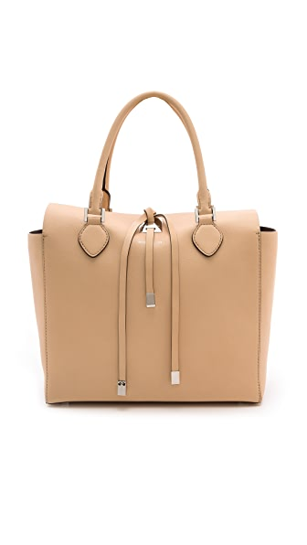Michael Kors Collection Miranda Large Tote