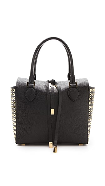 Michael Kors Collection Miranda Grommet Tote