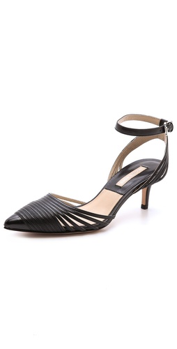 Michael Kors Collection Maida Pumps at Shopbop / East Dane