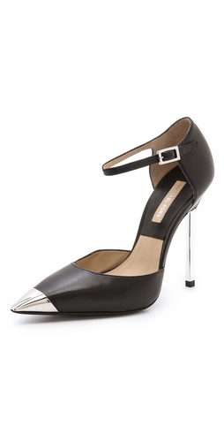 Michael Kors Collection Arielle Runway Pumps at Shopbop / East Dane