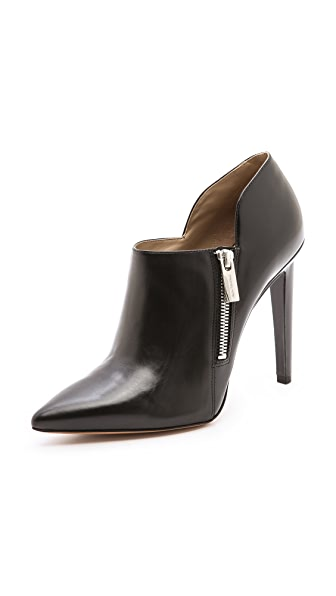 Michael Kors Collection Samara Booties