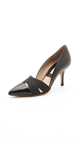 Michael Kors Collection Stephanie Pumps