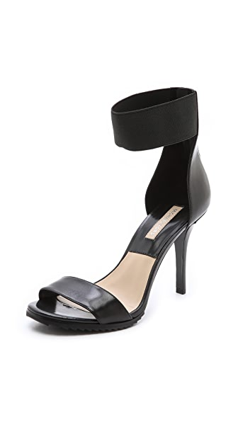 Michael Kors Collection Barbara Sandals