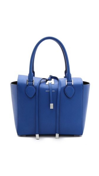 Michael Kors Collection Miranda Leather Tote